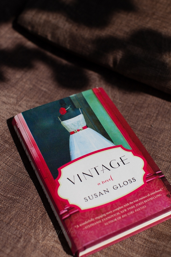 Summer Reading:  VINTAGE {A Review and Giveaway}