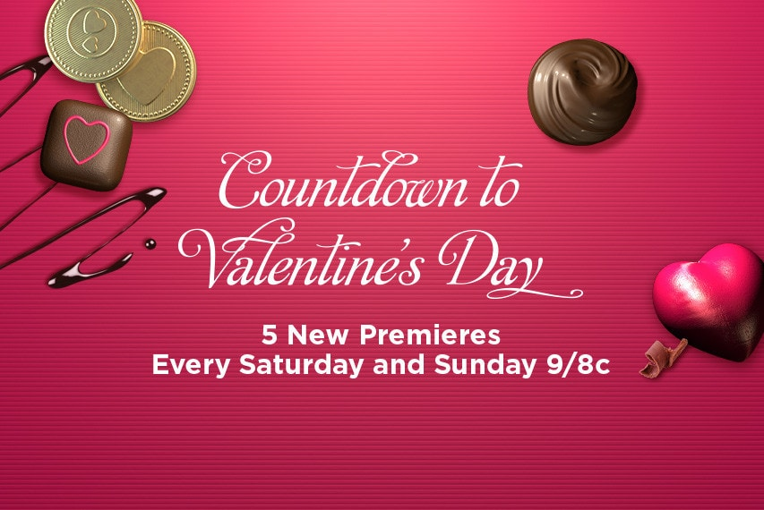 Countdown to Valentine's Day - A Southern Fairytale